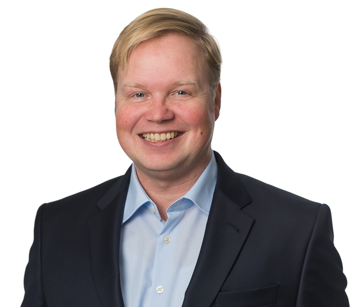 Dirk Heumann