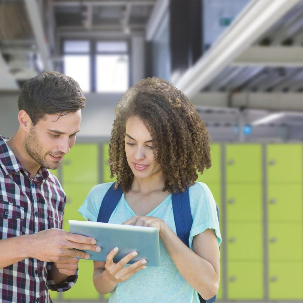 Wie sich das Lernen und Lehren auf einem Smart Campus verändert